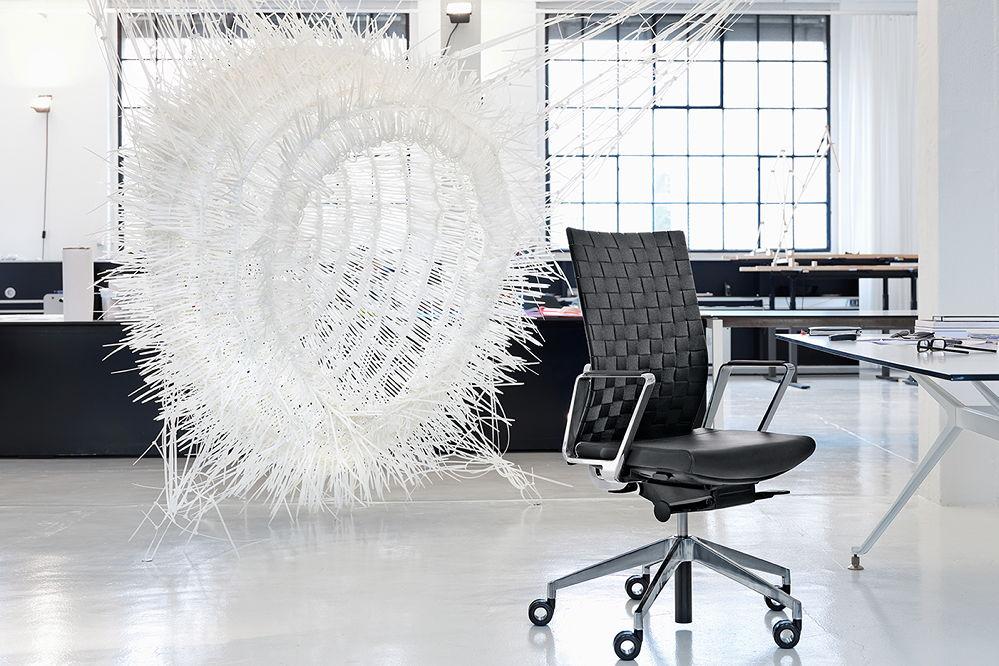 ergonomische b rost hle und drehst hle alltec b rokonzept. Black Bedroom Furniture Sets. Home Design Ideas