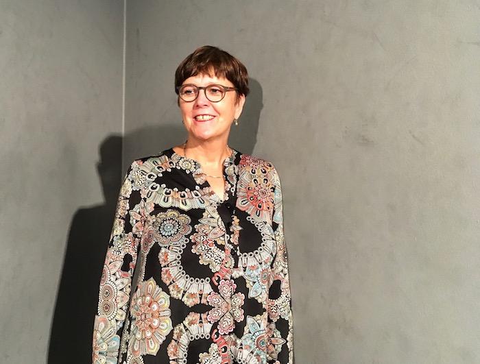 Petra Wirth vom Planungsbüro ALLTEC Bürokonzept spricht über den Wandel des Office Design