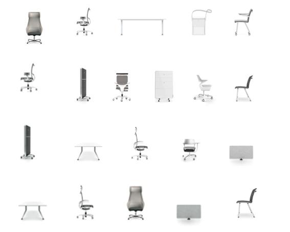 Übersicht: Die Möbel mit dem Plus