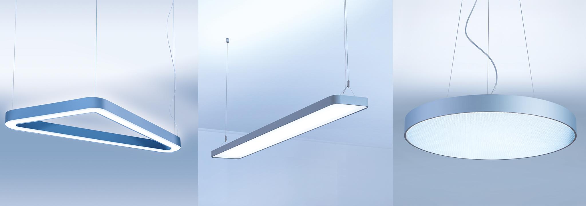 Licht am Arbeitsplatz: Bestandteil eines ergonomischen Büros