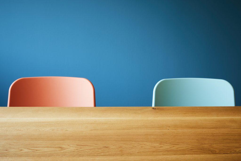 Motivierende Arbeitsplätze: Unser neues Projekt für das Start-Up Eurostaff